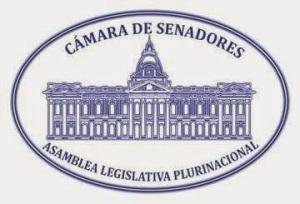 legislativo bolivia
